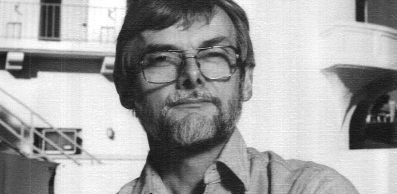 Charles Brokaw