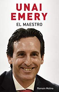 Cubierta Unai Emery