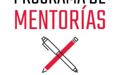 Programa de mentorías