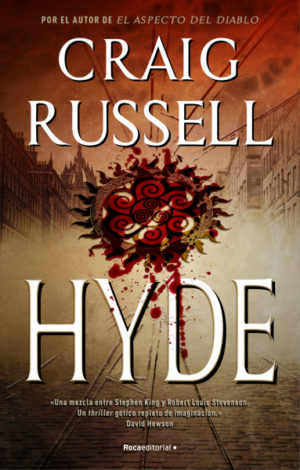 Hyde Craig Russel